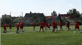AP Marcovia - Rządza Załubice 2 - 0