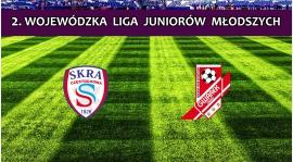 Skra Częstochowa - GWAREK Zabrze 1-4