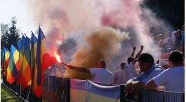 Galeria zdjęć z meczu Łokietek vs. Zjednoczeni