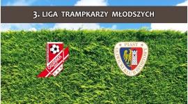 GWAREK Zabrze - Piast Gliwice 4-0