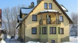 Obóz zimowy Krościenko nad Dunajcem