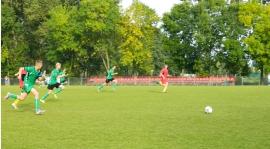 Weekendowe wyniki zespołów juniorskich.