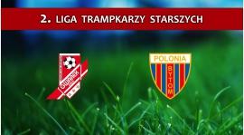 GWAREK Zabrze - Polonia Bytom 4-1