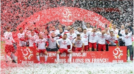 POLSKA NA EURO 2016 WE FRANCJI !!!!!!!!!