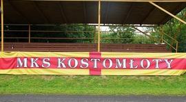 Dołącz do juniorów MKS-u Kostomłoty !!
