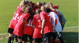 Dziewczyny jadą na Mistrzostwa Polski !!!