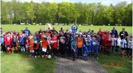 2 maja 2015 w Drawsku odbył się Turniej Żaków i Orlików.