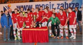 Gwarek wygrywa w Turnieju o Puchar Prezydenta Miasta Zabrze !!
