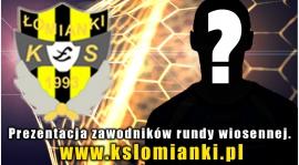 NOWE TWARZE W KS ŁOMIANKI cz.3