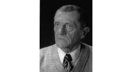 Nie żyje Edward Kufka