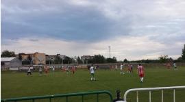 Mecz kontrolny z Victorią Skarszew.