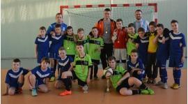 DKS najlepszy w Dobre Miasto CUP 2015