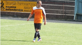 Safandowski wraca do Baruchowa