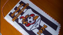 Inauguracja nowego sezonu  z Sparta Będkowo