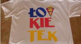 Zamówienia na koszulki Łokietka PILNE !!!