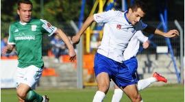 Piłka Nożna: Adam Orłowicz w jedenastce kolejki
