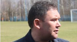 Prezes Emil Olszewski obchodzi 41. urodziny.