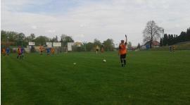 Młodzik : Po wyrównanym meczu bez punktu