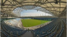 KS Lublinianka Lublin - Piast Tuczempy 3:0 (2:0)