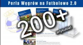 Statystyki strony WWW na Futbolowo 2.0