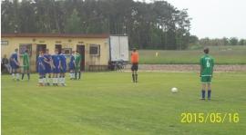 Przegrana juniora 2-3 z Godzieszami