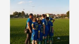 Liga Młodzików: LKS Bulowice 5-2 Orzeł Witkowice