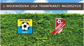 MKS Żory - GWAREK Zabrze 0-1