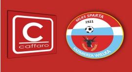 Sparta pozyskała sponsora strategicznego!
