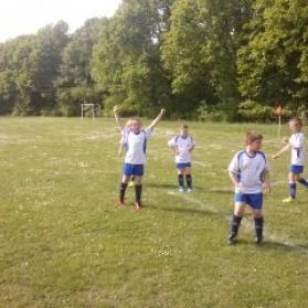 Turniej ligowy Gubin.