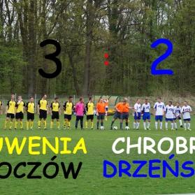 Juwenia Boczów - Chrobry Drzeńsko