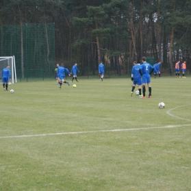 KolejkaXVIII - Naprzód Jemielnica - LZS Kup 0:0