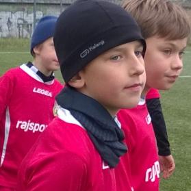 KSŁ05-Football Talents