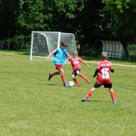 Turniej Piłki Nożnej - GRAMY DLA FRANKA