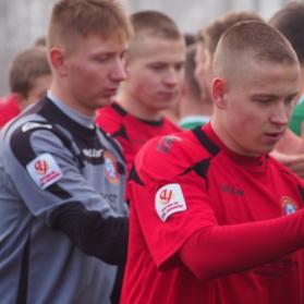 FC Wrocław- Warta Poznań