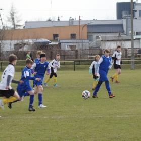 KS Łomianki 2001-FC Komorów