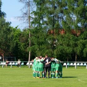 LKS Ochaby 96 - LKS Goleszów