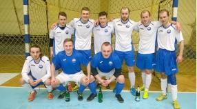 KF Stal Mielec awansował do 1 Polskiej Ligi Futsalu!