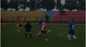 Juniorzy górą w starciu z LKS Milanów