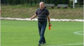 Rezygnacja z funkcji trenera