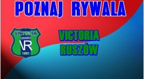 Poznaj rywala: Victoria Ruszów