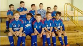 II edycja ligi orlików TOZPN – młoda Ciężkowianka wgrywa grupowe zmagania