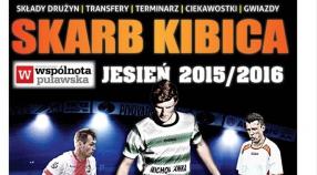 We wtorek Skarb Kibica