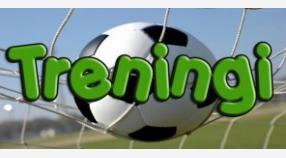 Szkółka Piłkarska wznawia treningi