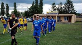 Zjednoczeni pokonują Kujawiaka w meczu ostatniej kolejki V Ligi Okręgowej