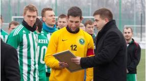 Marek Pajka: Wierzę w tych chłopaków!