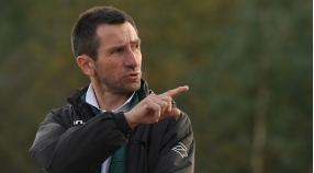 Piotr Dejworek po meczu z Hutnikiem