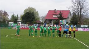 XIX kolejka ligowa (26.04.2015)