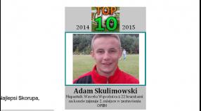Top 10 Open na Lubelska Piłka
