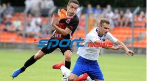 MKS - Chrobry w Polsat Sport News