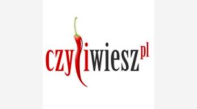 Czyliwiesz.pl - Patronem medialnym Klubu!